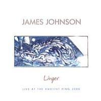Purchase James Johnson - Linger