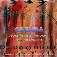 Purchase Joanne Shenandoah - Orenda
