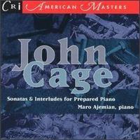 Purchase John Cage - Sonatas And Interludes For Prepared Piano
