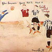 Purchase John Lennon - Walls and Bridges