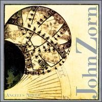 Purchase John Zorn - Angelus Novus