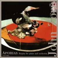 Purchase John Zorn - Aporias