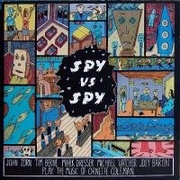 Purchase John Zorn - Spy Vs. Spy: The Music Of Ornette Coleman