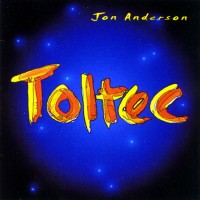 Purchase Jon Anderson - Toltec