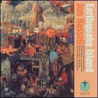 Purchase Jon Hassell - Earthquake Island