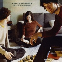 Purchase Kings Of Convenience - Riot On An Empty Street