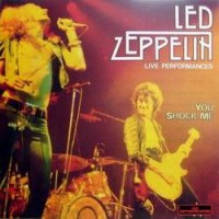 Purchase Led Zeppelin - You Shock Me