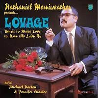 Purchase Lovage - Music To Make Love To You Old Lady By