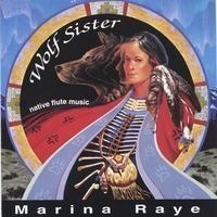 Purchase Marina Raye - Wolf Sister