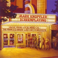Purchase Mark Knopfler - Screenplaying