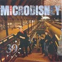 Purchase Microdisney - 39 Minutes