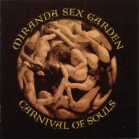 Purchase Miranda Sex Garden - Carnival Of Souls