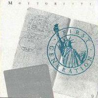 Purchase Mottoretti - First Generation