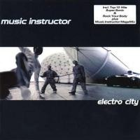 Purchase Music Instructor - Electro City