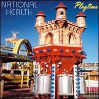 Purchase National Health - Playtime