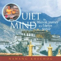 Purchase Nawang Khechog - Quiet Mind