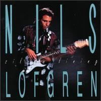 Purchase Nils Lofgren - Silver Lining