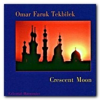 Purchase Omar Faruk Tekbilek - Crescent Moon