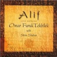 Purchase Omar Faruk Tekbilek - Alif: Love Supreme