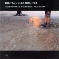Purchase Paul Bley - The Paul Bley Quartet
