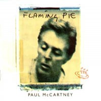 Purchase Paul McCartney - Flaming Pie