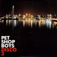 Purchase Pet Shop Boys - Disco 3