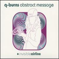 Purchase Q-Burns Abstract Message - Invisible Airline
