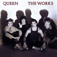 Purchase Queen - The Works