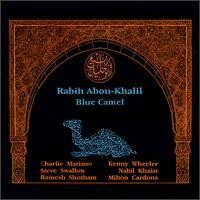 Purchase Rabih Abou-Khalil - Blue Camel