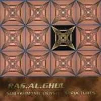 Purchase Ras.Al.Ghul - Subharmonik Density Struktures