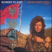 Purchase Robert Plant - Now and Zen