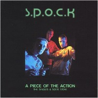 Purchase S.P.O.C.K. - A Piece Of The Action cd01