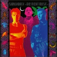 Purchase Shriekback - Big Night Music
