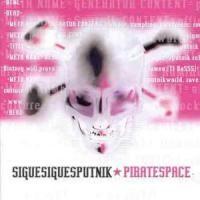 Purchase Sigue Sigue Sputnik - Piratespace