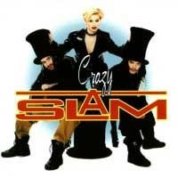 Purchase Slam - Crazy (Single)