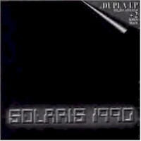 Purchase Solaris - Solaris 1990 (Disc 1) cd1