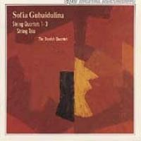 Purchase Sofia Gubaidulina - String Quartet No. 3