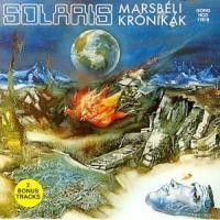 Purchase Solaris - The Martian Chronicles