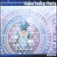 Purchase Sophia - Chakra Healing Chants