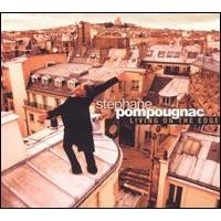 Purchase Stephane Pompougnac - Living On The Edge