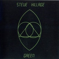 Purchase Steve Hillage - Green