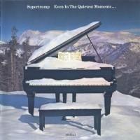 Purchase Supertramp - Even in the Quietest Moments (Vinyl)