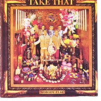 Purchase Take That - Nobody Else