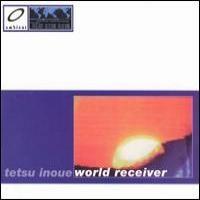 Purchase Tetsu Inoue - World Receiver