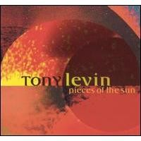 Purchase Tony Levin - Pieces of the Sun