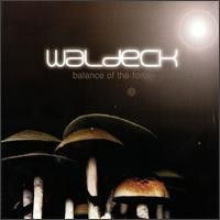 Purchase Waldeck - Balance Of The Force