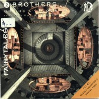 Purchase 2 Brothers on the 4th Floor - Fairytales (CDS)