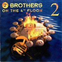 Purchase 2 Brothers on the 4th Floor - Wonderful Feeling