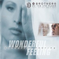 Purchase 2 Brothers on the 4th Floor - Wonderful Feeling (CDS)