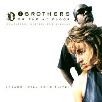 Purchase 2 Brothers on the 4th Floor - Dreams